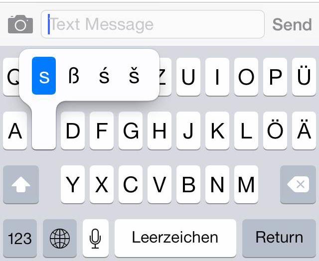 eszett-lowercase