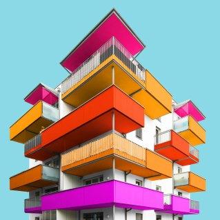 Paul Eis / Architektur
