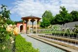Königliche Nacht der degewo - Mieterfest 05.06.2009 in den Gärten der Welt Erholungspark Berlin Marzahn